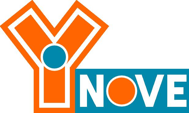 Logo Y-nove