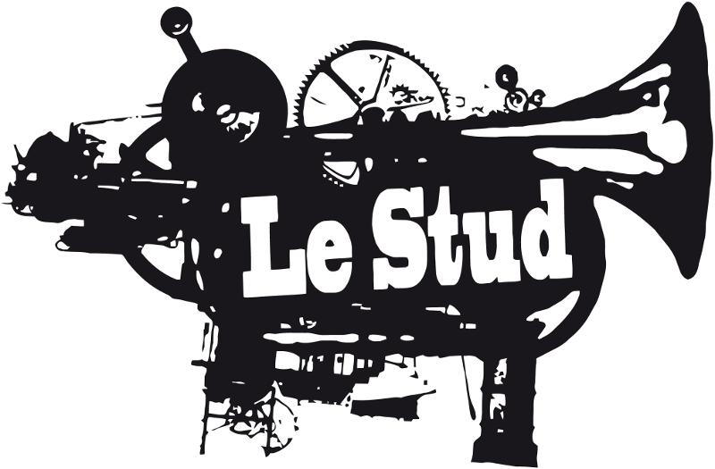 Logo Le Stud / Ampérage