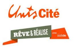 Logo Unis Cité Rêve é Réalise
