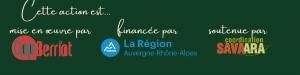 Partenaires des formations bénévoles 2021 de l'association Cap Berriat